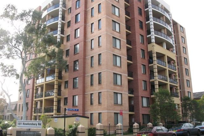 Picture of 4/181 Hawkesbury Rd, WESTMEAD NSW 2145
