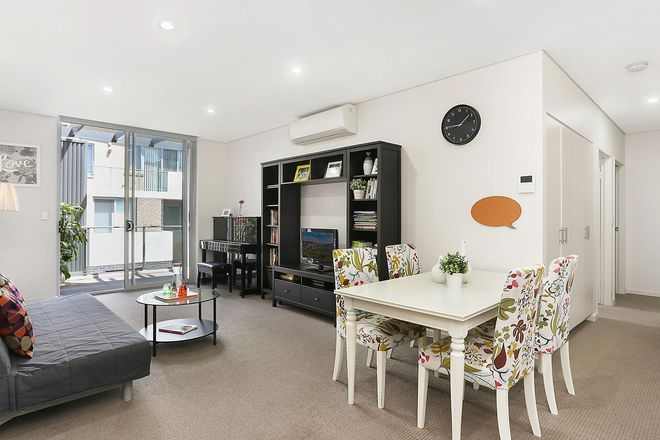 Picture of 309/42 Park Avenue, WAITARA NSW 2077
