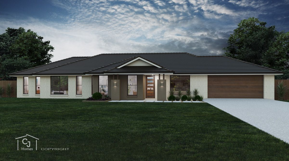 Lot 5 Eastwood Estate, Burpengary East QLD 4505, Image 0