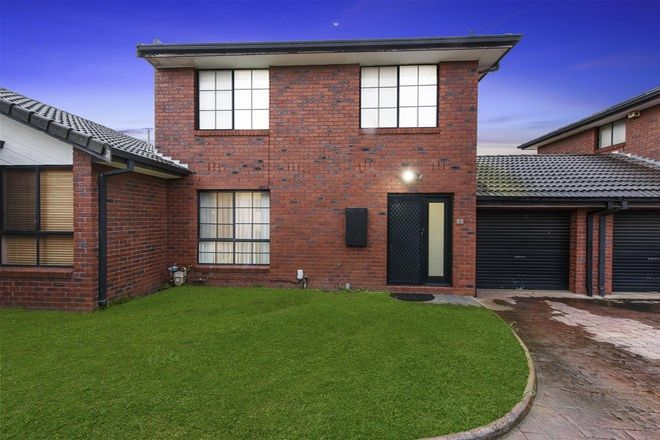 Picture of 2/145 - 149 Coppernicus Way, KEILOR DOWNS VIC 3038