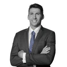 Damian Martin, Sales representative