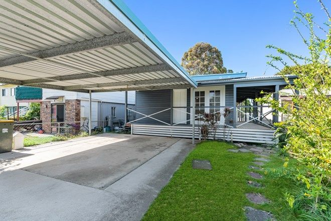 Picture of 61 Windsor Place, DECEPTION BAY QLD 4508