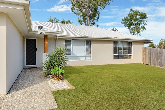 Picture of 23 Tranquillity Circle, BRASSALL QLD 4305