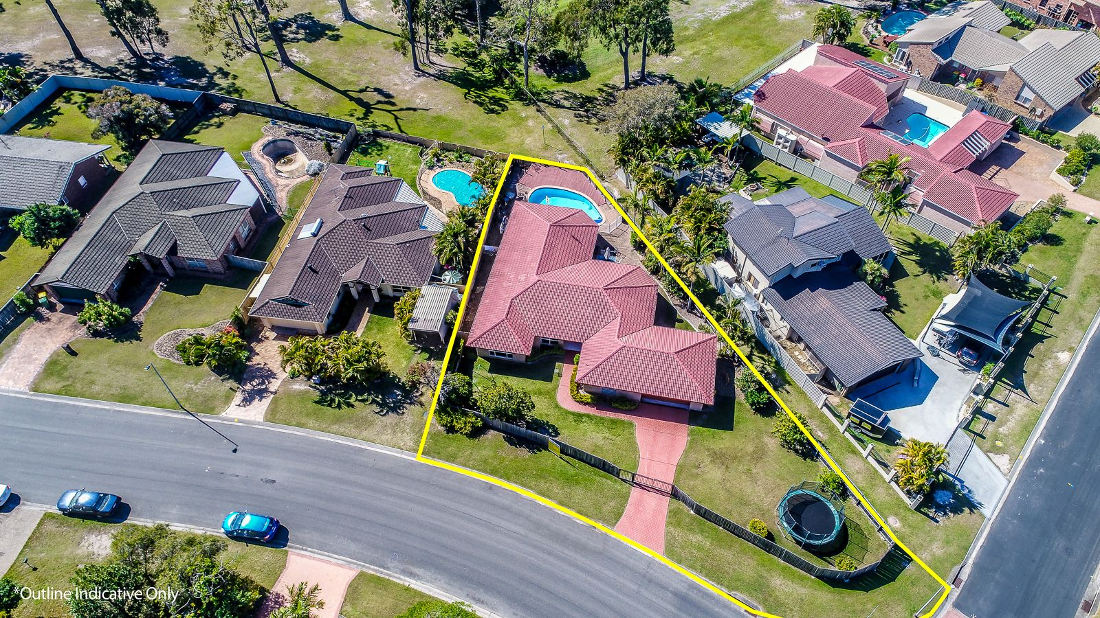 12 Jack Nicklaus Way, Parkwood QLD 4214, Image 0