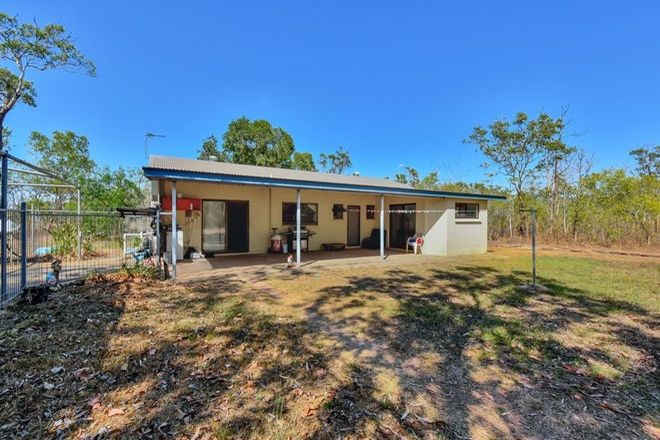 Picture of 142 Goodenia Rd, VIRGINIA NT 0834