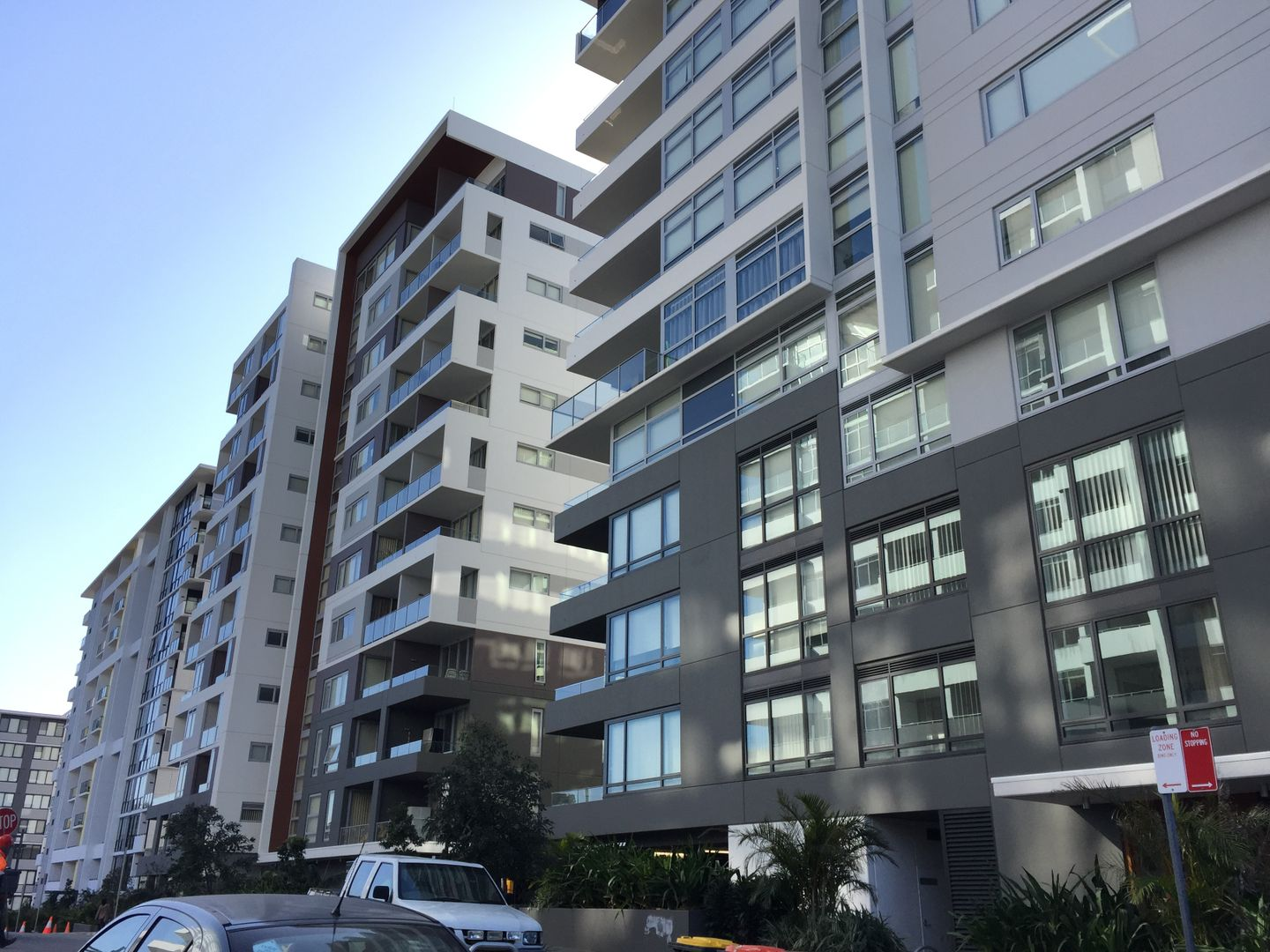 1BED/8 Saunders Close, Macquarie Park NSW 2113, Image 0