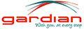 Gardian Real Estate's logo