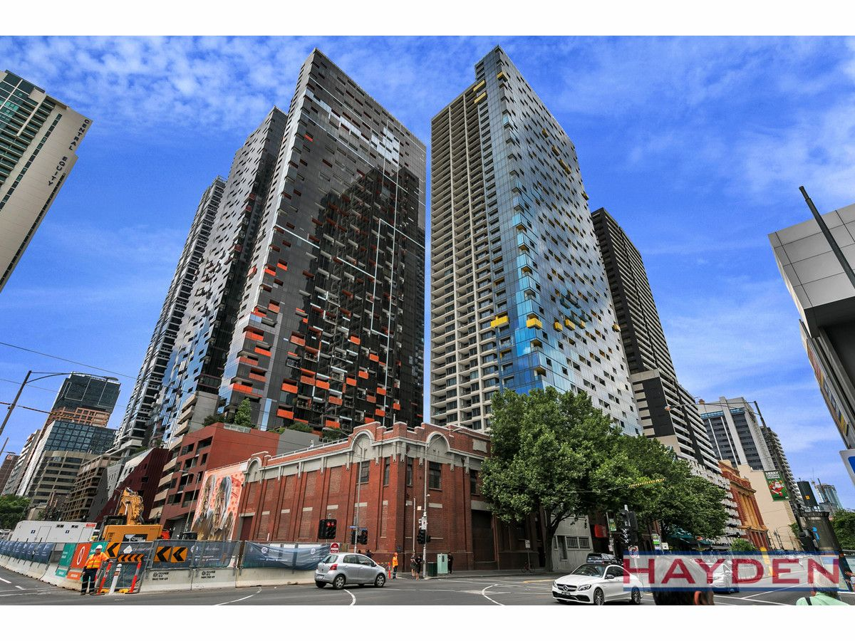 4410/220 Spencer Street, Melbourne VIC 3000, Image 0