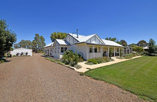 Picture of 49 Weller Road, Lancaster VIC 3620