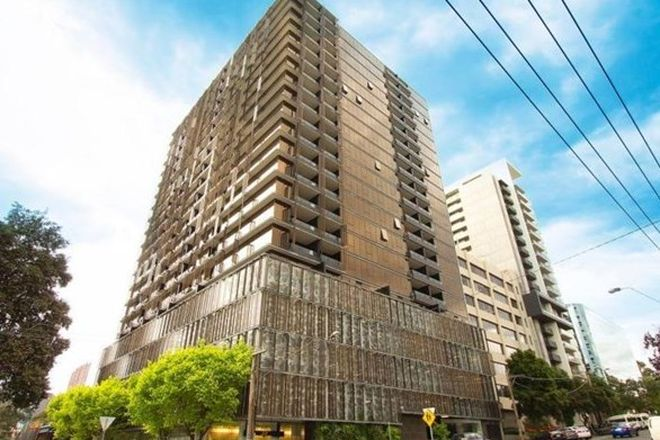 Picture of 2116/22 Dorcas Street, SOUTHBANK VIC 3006