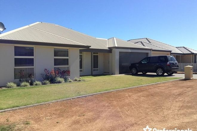 Picture of 22 Windward Way, DRUMMOND COVE WA 6532