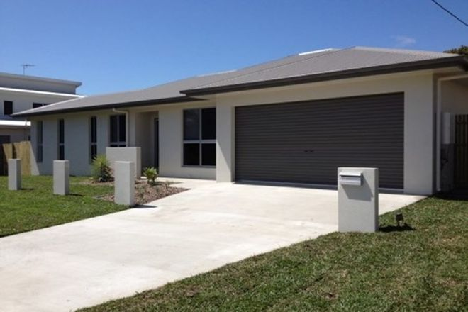 Picture of 13 Inglis Smith Street, ROSSLEA QLD 4812