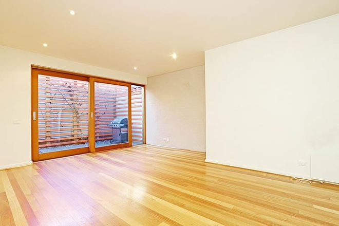 Picture of 18A Percy Street, PRAHRAN VIC 3181