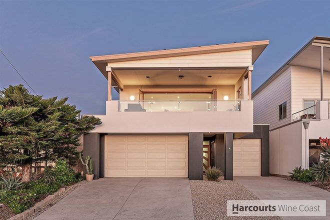 Picture of 4 Truro Street, PORT NOARLUNGA SOUTH SA 5167