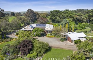 Picture of 1260 Hamilton Highway, Stonehaven VIC 3218