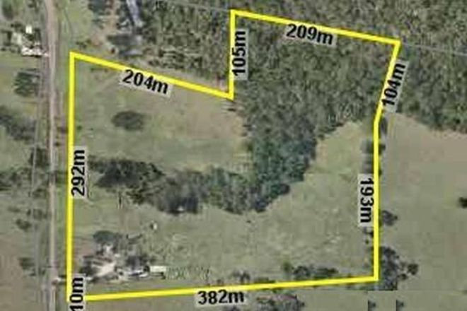 Picture of 594 Newline Road, EAGLETON NSW 2324