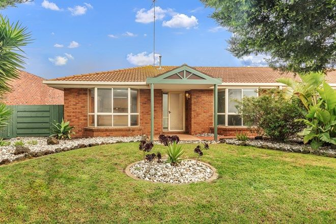 Picture of 2/11 Coakley Crescent, LOVELY BANKS VIC 3213