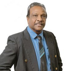 John Samykannu, Sales representative