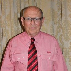Dick Allpass, Sales representative