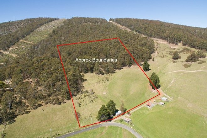 Picture of 409 Collinsvale Road, COLLINSVALE TAS 7012