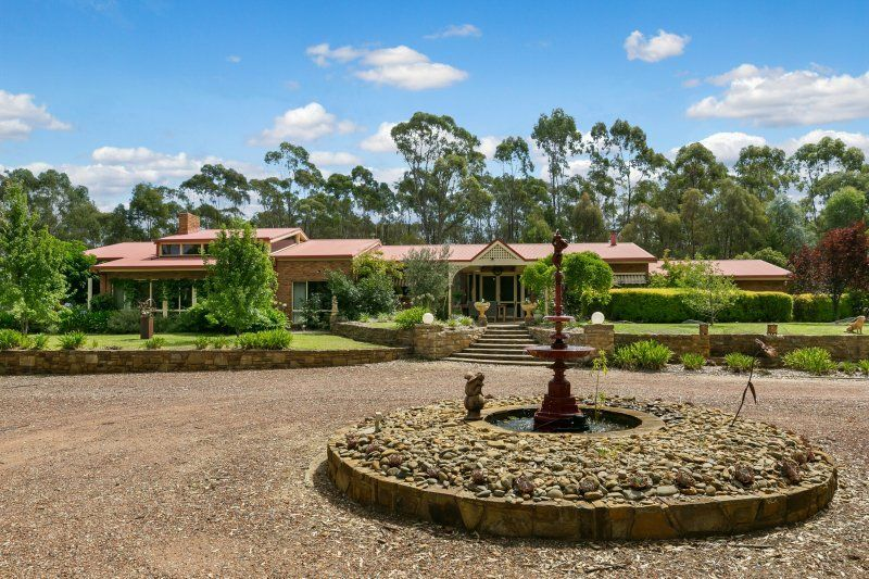 143 Willy Milly Road, Castlemaine VIC 3450, Image 0