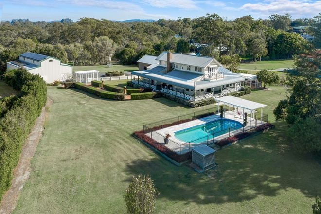 Picture of 27 Trundle Road, THORNLANDS QLD 4164