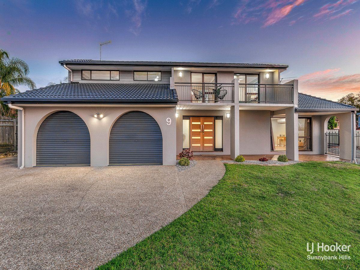 9 Ashwood Court, Sunnybank Hills QLD 4109, Image 0