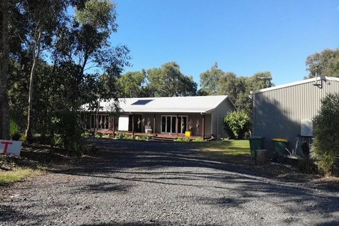 Picture of 53 Windsor Dr, HAY POINT QLD 4740