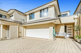 Picture of 27C Burford Street, Balga WA 6061