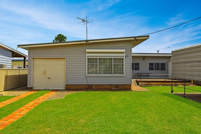 Picture of 95 Church Street, CESSNOCK NSW 2325