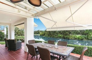 Picture of 196 Easthill Drive, Robina QLD 4226