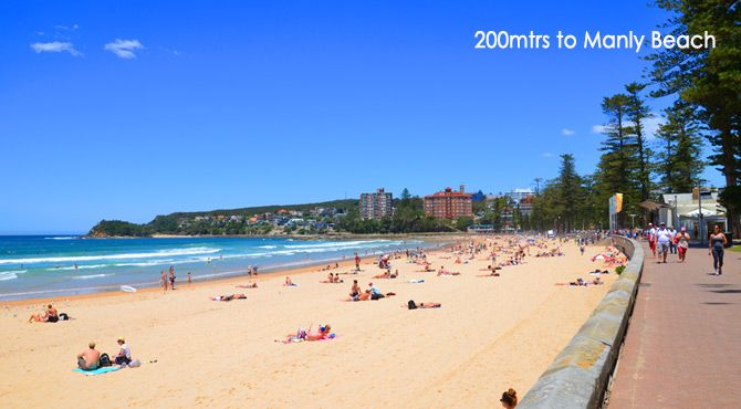 2/19 Pittwater  Road, Manly NSW 2095, Image 1