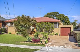 Picture of 48 HIBISCUS STREET, Greystanes NSW 2145