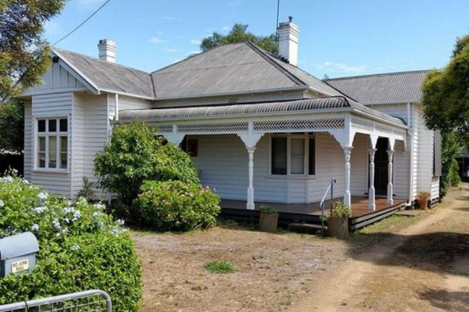 Picture of 50 Dudley Street, ROCHESTER VIC 3561