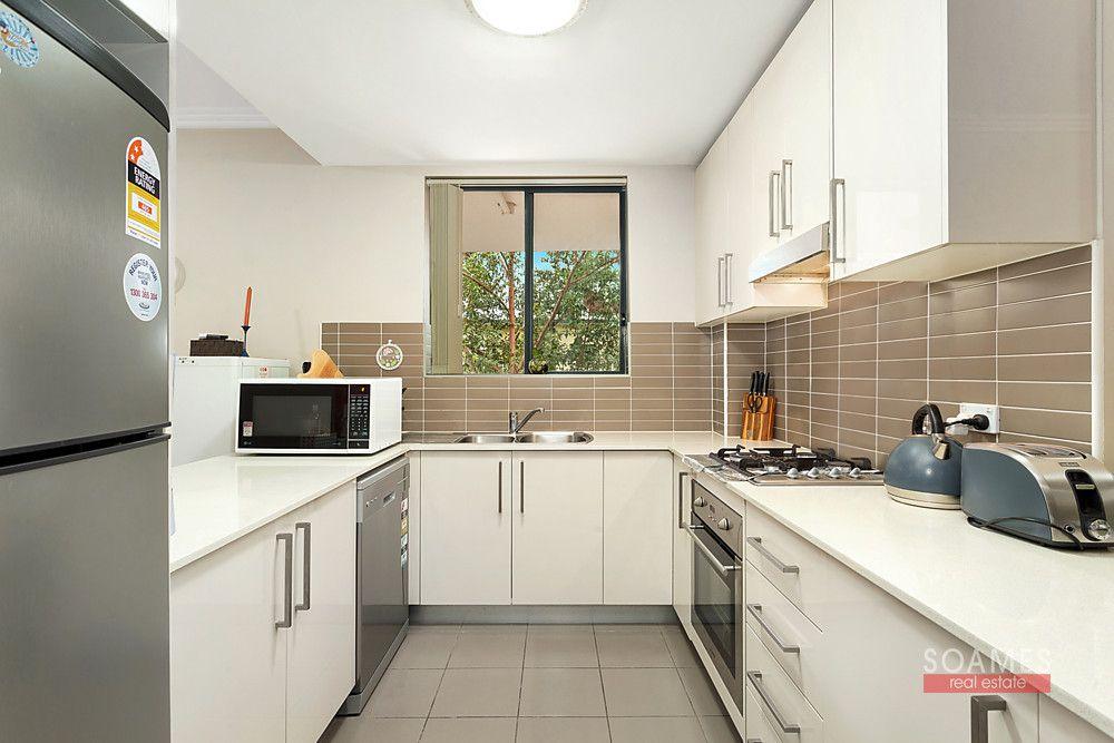 11/18 Kilbenny Street, Kellyville Ridge NSW 2155, Image 2