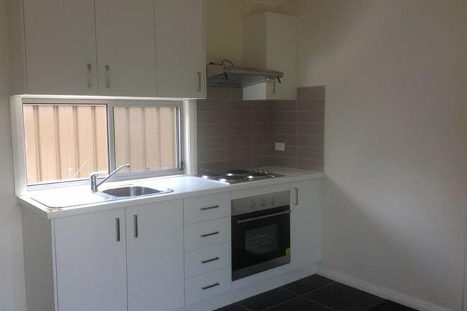 Picture of 42a Birch Street, ST MARYS NSW 2760