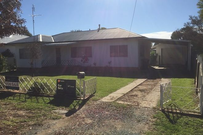 Picture of 377 Cadell, HAY SOUTH NSW 2711