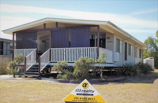 Picture of 24 First Avenue, Woodgate QLD 4660
