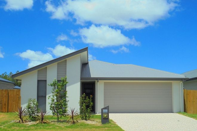 Picture of 57 Parkway Crescent, CABOOLTURE QLD 4510