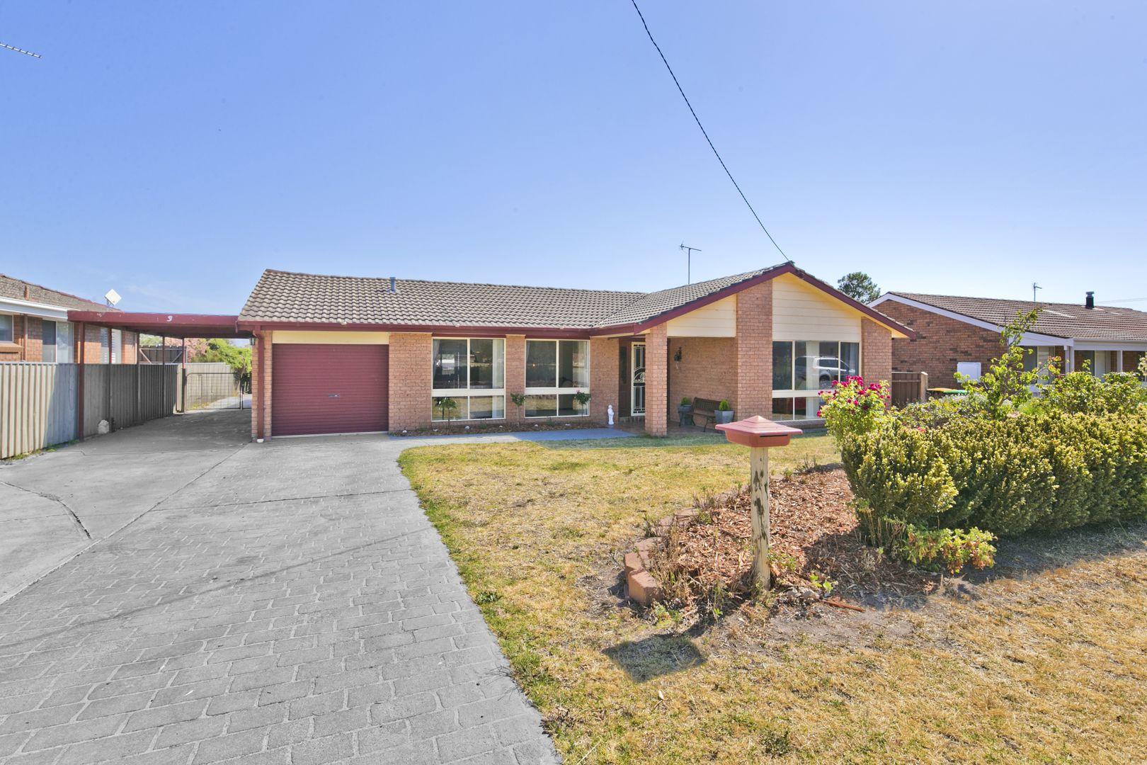 3 Loseby Avenue, Marulan NSW 2579, Image 0