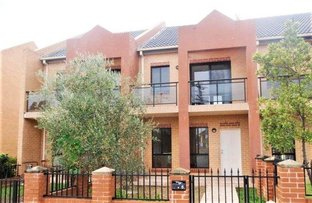 Picture of 5/335 Blaxcell Street, Granville NSW 2142