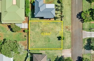 Picture of 16 Yeates Street, Harlaxton QLD 4350