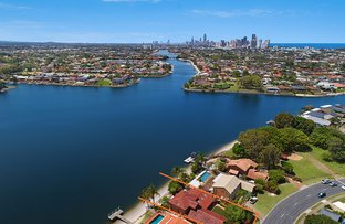 Picture of 82 Oceanic Drive, Mermaid Waters QLD 4218