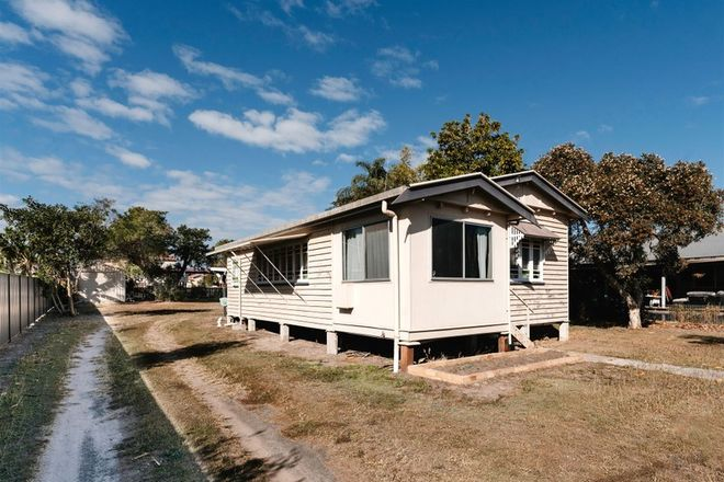 Picture of 26 High Street..., WALKERVALE QLD 4670