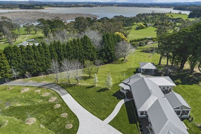 Picture of 1239 Kangaloon Road, KANGALOON NSW 2576