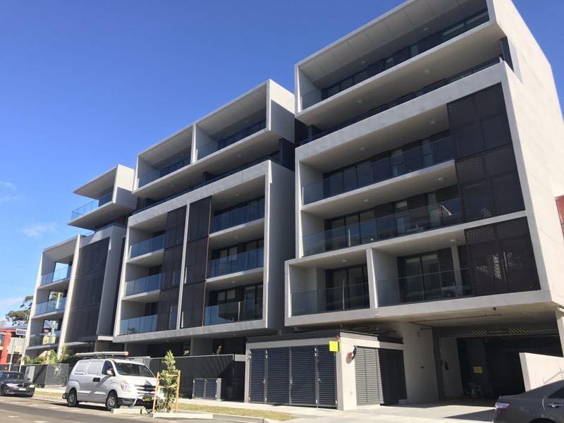 403/2-8 Loftus Street, Turrella NSW 2205, Image 0
