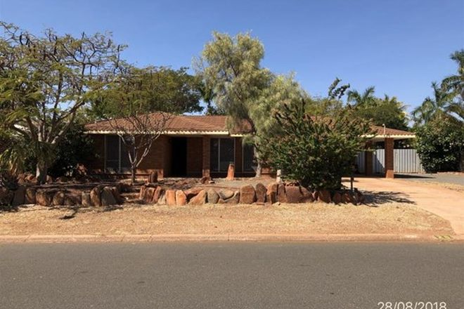 Picture of 28 Baseden Way, NICKOL WA 6714