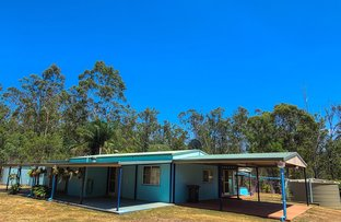 Picture of 572 Walsh Road, Nanango QLD 4615