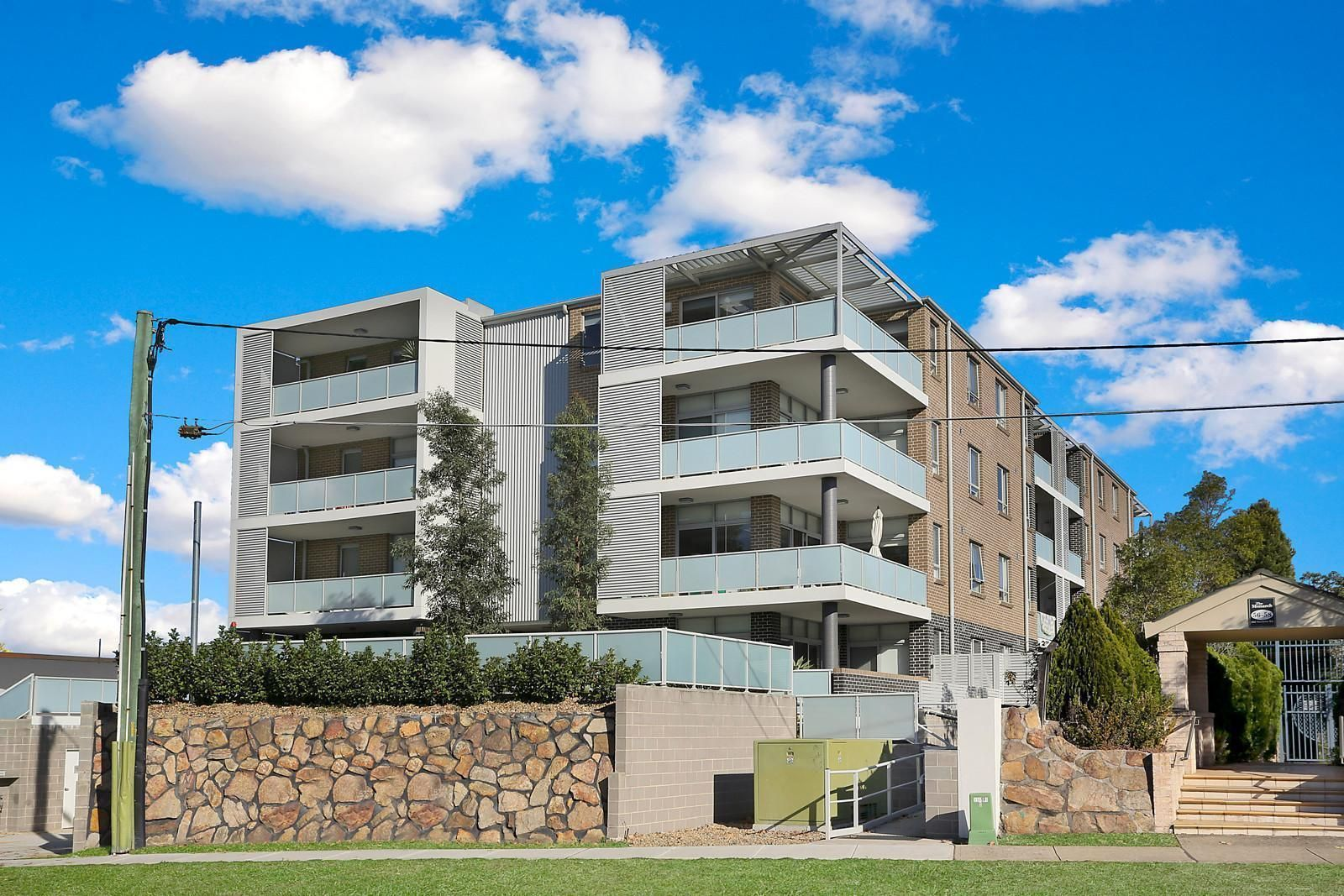 20/52 Old Northern Road, Baulkham Hills NSW 2153, Image 0