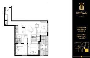 Building E/1 Victoria st, Roseville NSW 2069